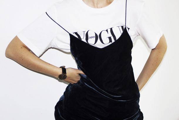 t5iuzg-l-610x610-dress-tumblr-slip+dress-dress+t+shirt-t+shirt-white+t+shirt-quote-velvet-velvet+dress-black+dress.jpg