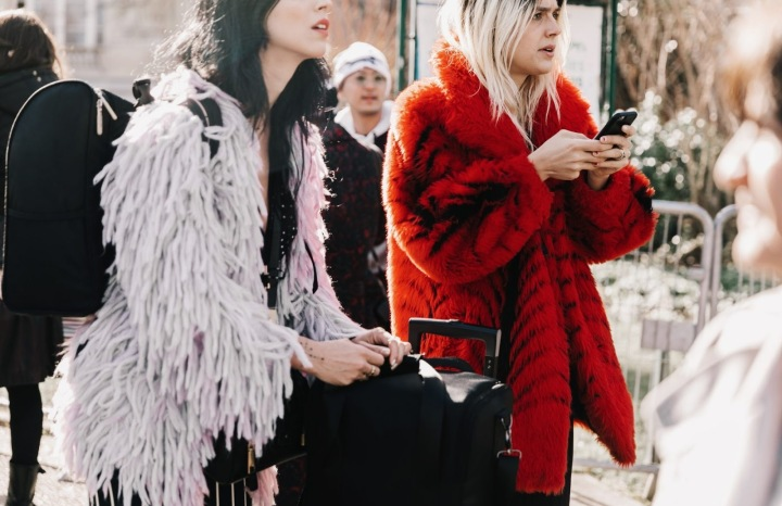 Estos son los abrigos que te permitirán estar a la moda esteinvierno