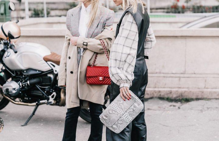 5 tendencias que nos dejó el Fashion Week para inspirarnos esteinvierno