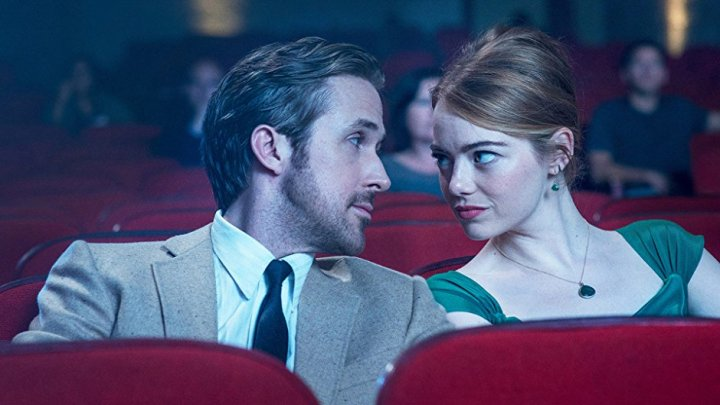 Valentine's Day Weekend: La La Land y  Cincuenta sombras liberadas.