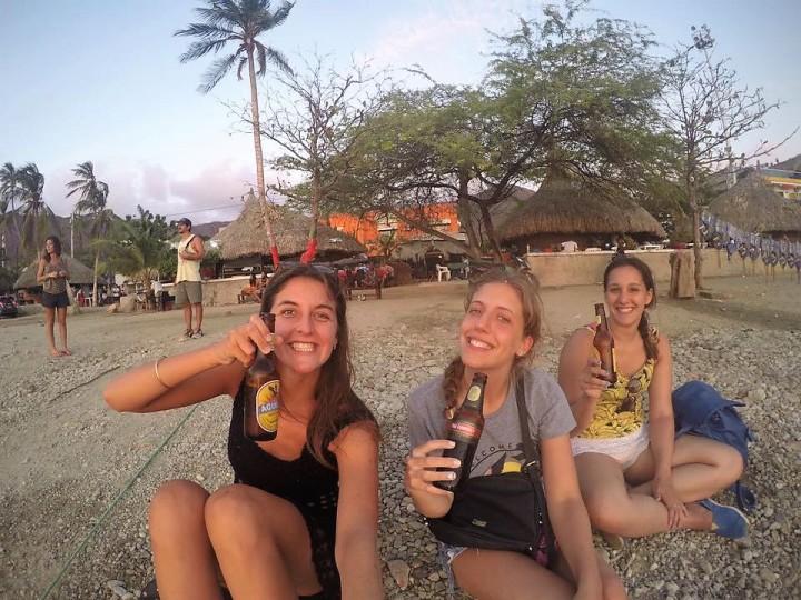 Colombia: el destino ideal para viajar conamigas