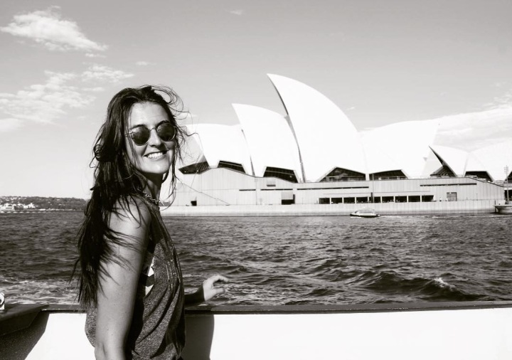 Australia: modernidad ynaturaleza