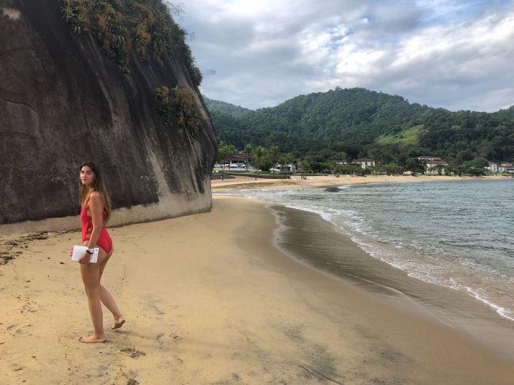 Brasil: Club Med Rio dasPedras